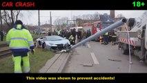 SUPER CAR Crash Compilation - Ferrari Lamborghini Maserati - Car crashes and accidents #366