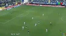 Dario Benedetto   Boca Juniors vs Quilmes 2-1