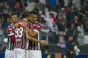 Fluminense marca no fim e vence o Corinthians em Itaquera