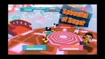 Dance Dance Revolution Disney Grooves ( Wii ) Trailer