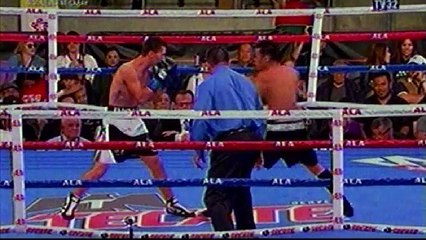 Arthur Villanueva vs. Juan Jimenez 2 Full Fight