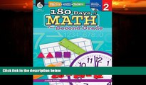Big Deals  180 Days of Practice: 180 Days of Math for Second Grade (Practice, Assess, Diagnose)