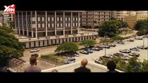 Fast & Furious - The Road To Fast & Furious 7 Trailer