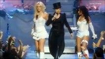 Like A Virgin - Madonna, Britney Spears, Christina Aguilera