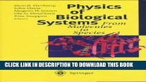 Collection Book Physics and Biology: From Molecules to Life - video