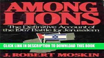 [PDF] Among Lions: The Battle for Jerusalem June 5-7, 1967 Full Colection