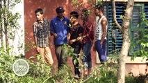 Millennium Teen aus Nepal ,  Global 3000