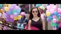 Abhinetri Latest Telugu Movie | #Abhinetri Theatrical Trailer | Tamanna | Amy Jackson | Prabhu Deva