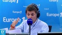 """La sortie du livre de Buisson n'est """"pas un sujet"""" pour Sarkozy"""