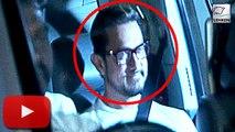 Aamir Khan Spotted In His Secret Superstar Look