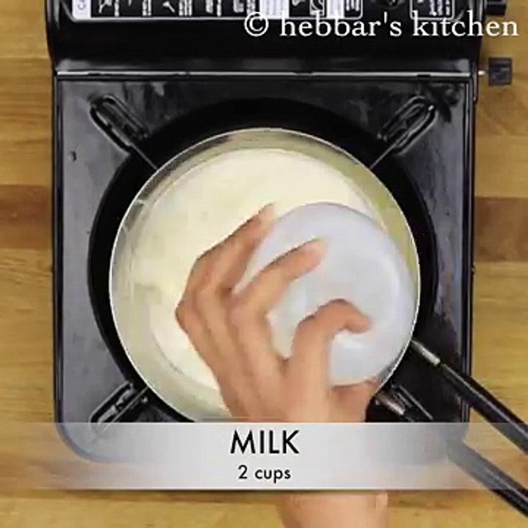 masala milk recipe _ masala doodh recipe