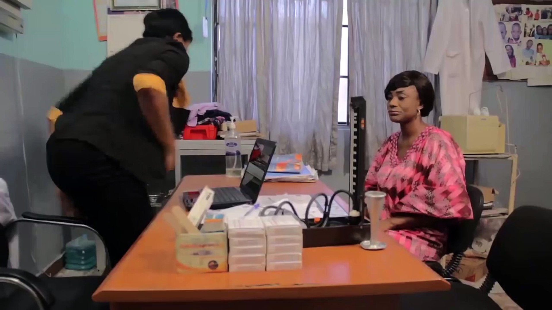 Blind  [Official Trailer] Latest 2016 Nigerian Nollywood Drama Movie
