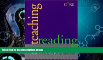 Must Have PDF  Teaching Reading Sourcebook: Sourcebook for Kindergarten Through Eight Grade (Core