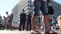2 jeunes Niçoises écrouées, soupçonnées de vouloir commettre un attentat
