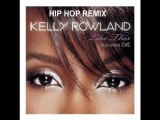 Kelly Rowland feat Eve - Like This - DJ Top Cat True School Hip Hop Get UP Remix