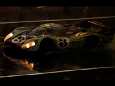Documentaire sur la Porsche 917, épisode V
