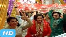 Meera Marries Abhishek | Bade Bhaiyya Ki Dulhania - बड़े भैया की दुल्हनिया | 26th September 2016