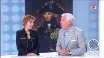 Mémoires - L'Amiral Nelson : un coup de Trafalgar