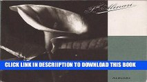 [PDF] Fratelli Alinari: The archives, printing procedures in the Alinari Archives, the