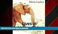 FAVORIT BOOK Lives in African Plains : Adult Coloring book Vol.1: African Wildlives Coloring Book