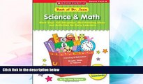 Big Deals  Best Of Dr. Jean: Science   Math: More Than 100 Delightful, Skill-Building Ideas for