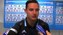 Ligue 1   OM - Nantes: réactions d'après match de Florian Thauvin