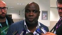 Ligue 1   OM - Nantes: réactions d'après match de Basile Boli