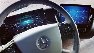 Akıllara Zarar Bir Çekici! 2025 Model Mercedes Benz