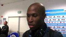 Ligue 1   OM - Nantes: réactions d'après match de Rod Fanni