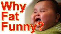 Funny Fat People Compilation | Why fat people are so funny?