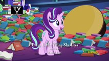 """My Little Pony: Friendship is Magic Season 6 Episode 21 """"Every Little Thing She Does"""" HD"""