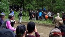 Accidents de Rallye impressionnants en Finlande ! Compilation Sport Automobile