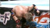 NJPW Destruction In Hirosima 2016 part 6