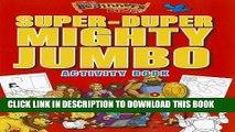 PDF] The Beginner's Bible Super-Duper Mighty Jumbo Activity Book