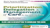 [PDF] Prioritization, Delegation,   Management of Care for the NCLEX-RN® Exam Full Colection