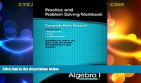 Big Deals  HIGH SCHOOL MATH 2011 ALGEBRA 1 ALL-IN-ONE STUDENT WORKBOOK GRADE 8/9  Free Full Read