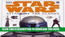 [PDF] Star Wars Episode II: Attack of the Clones - Visual Dictionary Full Collection