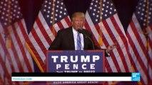 Présidentielles US : les grands débats télévisés aux États-Unis