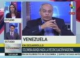 Orejuela: Pdte. Santos logró que el ejército se alejara de Uribe Vélez