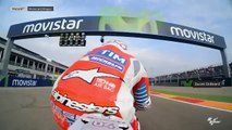 AragonGP - Ducati OnBoard