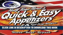 [PDF] The HALFTIME HEROs 50+ RECIPE GUIDE To BACON APPETIZERS (The HALF TIME HERO Book 1) Full
