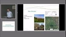 Apports des données LiDAR pour la délimitation et la caractérisation des zones humides de fond de vallées alluviales