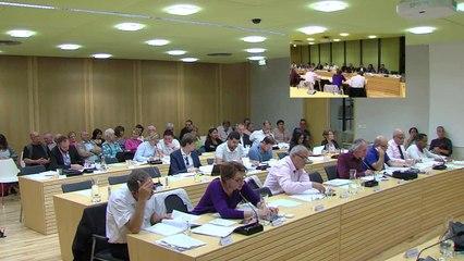 Conseil municipal en direct  le 26 septembre 2016 à 18h (2)