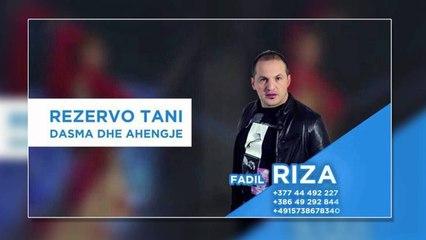 Fadil Riza - Dasma dhe Ahengje