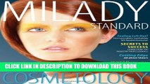 Collection Book Milady Standard Cosmetology 2012 (Milady s Standard Cosmetology)