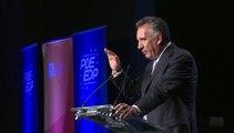 François Bayrou, discours de clôture - UR2016