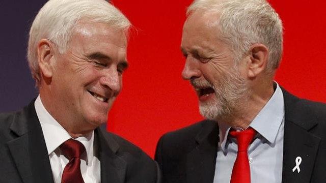 Labour attempts to move beyond civil war