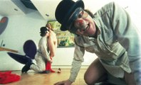 La naranja mecánica / A Clockwork Orange (1971, Stanley Kubrick)