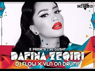 Dafina Zeqiri - Check IN | TERRACE