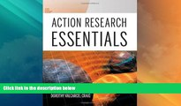 Big Deals  Action Research Essentials  Free Full Read Most Wanted